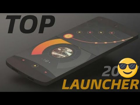Top 5 Best Unique Android Launchers 2017 You Should Install Now