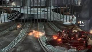 God of War 3 Chaos Mode 039