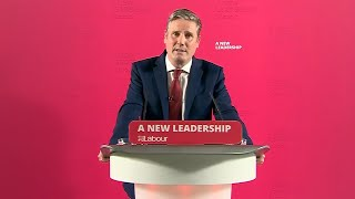 video: Keir Starmer demands two- to three-week 'circuit breaker' to tackle surge in Covid-19 cases
