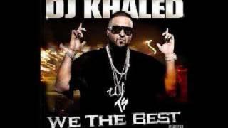 DJ Khaled - Hit Em Up