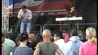 kmeto band. pd 2012