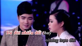 LK Tình Nghèo Có Nhau & Ước Mộng Đôi Ta - Thiên Quang ft Quỳnh Trang