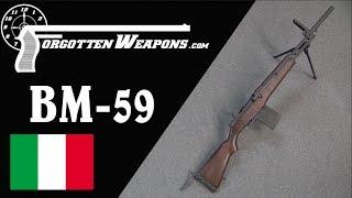 BM59: The Italian M14