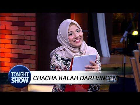 Chacha Sedih Vincent Lebih Mengenal Desta