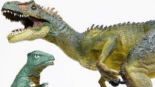 恐竜ジュラ紀の王様アロサウルスがかっこよすぎるジュラシック・ワールド炎の王国jurassicworldAllosaurusアロサウルス
