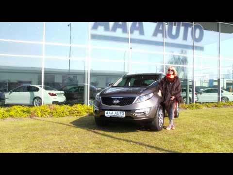 AAA Auto doporučuje - Jitka Asterová