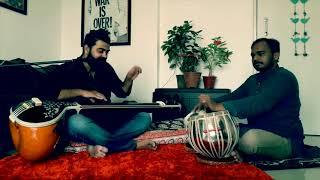 Riyaaz in the warmth of my humble abode... - naren.looking4u