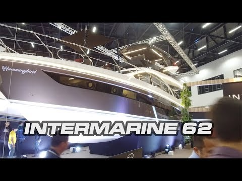 Intermarine 62 - Boat Review