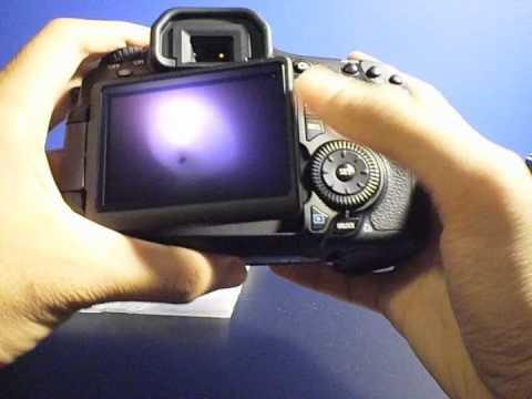 Canon EOS 60D DSLR Body Unboxing