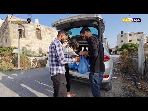 في شهر الخير جمعية حفظ النعمة تكفل كل يوم 200 محتاج من خلال اهل الخير