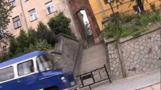 preview picture of video 'SANDOMIERZ, WYCIECZKI RETRO NYSĄ PO ZIEMI SANDOMIERSKIEJ.m2p'