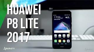 Huawei P8 Lite 2017, análisis review en español