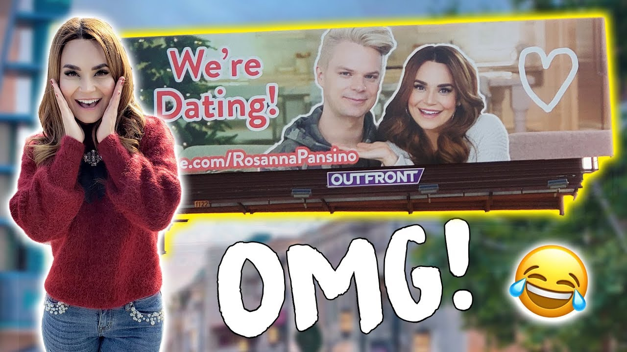 My Boyfriend Bought Me A Billboard! thumbnail