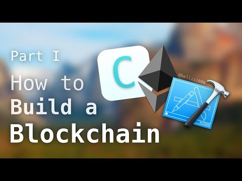 How to Develop Your Own Blockchain/Cryptocurrency for Beginners | C Programming Tutorial | Part 1