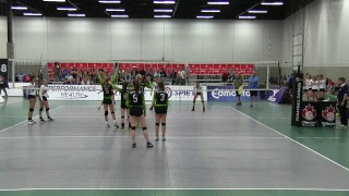 Court 38 | 2018 Volleyball Nationals | Friday May 18th