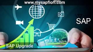 What is SAP Fiori? - Sap Fiori Video,SAP Fiori Tutorial,Cloud Demo