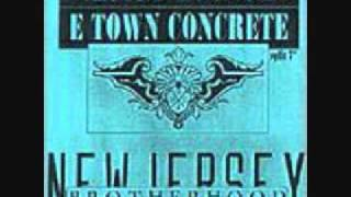 E-Town Concrete - Do You See (1996)
