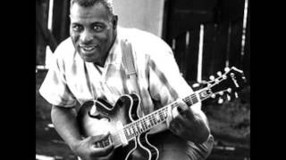 Howlin´ Wolf - You´ll be Mine