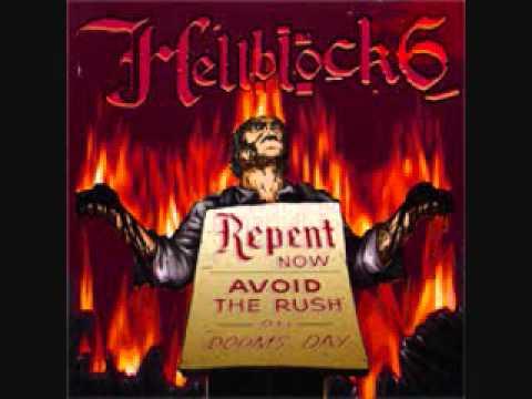 Hellblock 6 - Coma.wmv online metal music video by HELLBLOCK 6