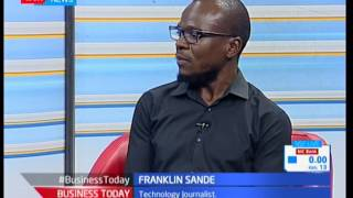 Franklyn Sunday on Telkom Rebranding and what it means to it's customers