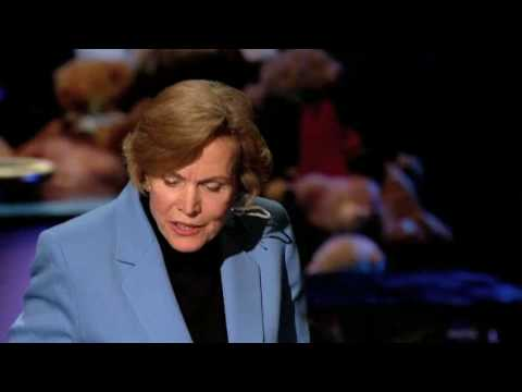 TED Talk - Sylvia Earle (Mission Blue) about How to protect the oceans