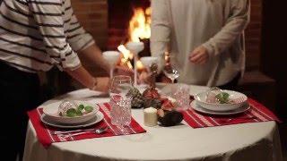 Cómo Decorar La Mesa En Navidad | Facilisimo.com