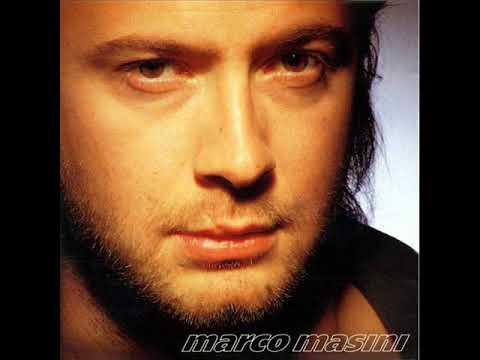 Marco Masini-Dio non c'è