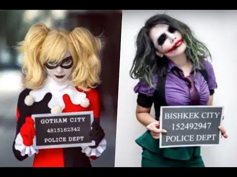 Disfraces del universo  de DC