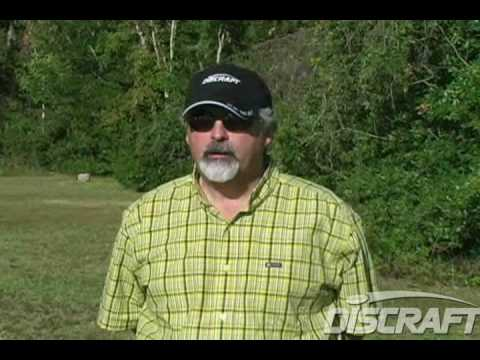 Discraft Disc Golf Clinic: Making Long Putts