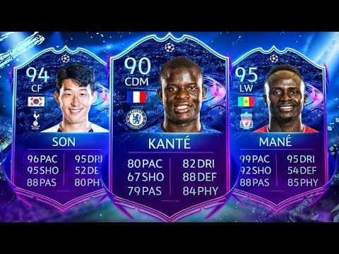 THE BEST ROAD TO THE FINAL CARDS TO BUY!! FIFA 20 Ultimate Team