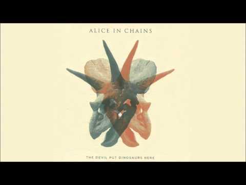 Alice In Chains - Pretty Done (HD)