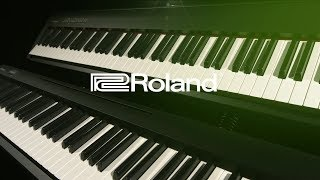 Kawai MP7SE Stage Piano | Demonstration // Gear4music