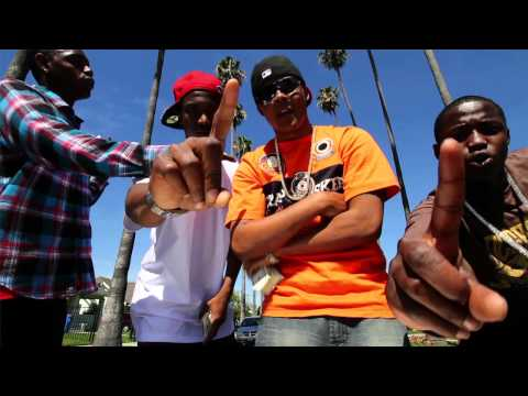 "YUNG BOYZ Official ""Cake Up"" viral video"
