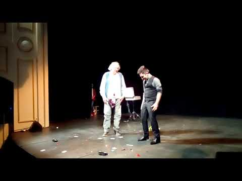 Teatro Apolo, Almeria 2016