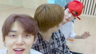 TXT cute and funny moments (pt. 2)