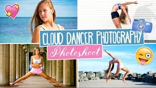 Cloud Dancer Photography Photoshoot
