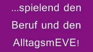 Annett Lousian- Eve [mit Text]