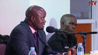 Encroachers grab government's Livestock farm in Buikwe