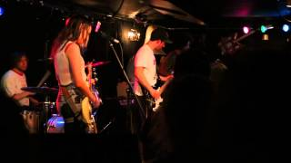 Speedy Ortiz - My Dead Girl - Live at The Space