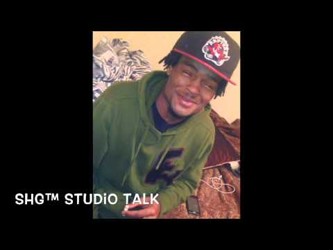 Studio Talk SHG™
