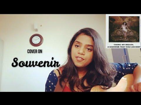 Souvenir - Selena Gomez | Cover by Deepika Thamizhvanan