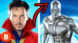 Marvel Superheroes More Powerful Than Everyone Thinks