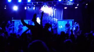 The Wonder Years - I Just Want to Sell Out My Funeral LIVE Oct. 28, 2014
