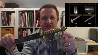 How to identify a sword using the oldswords website