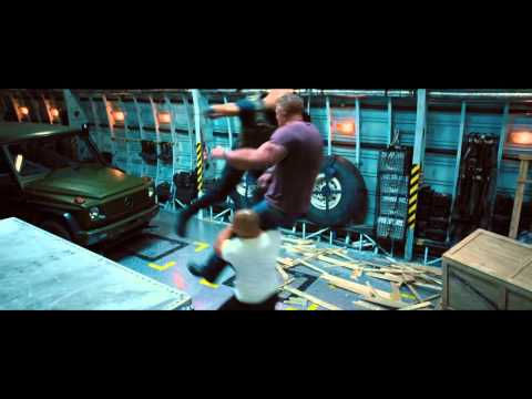 Fast & Furious 6 Commercial (2013) (Television Commercial)