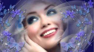Когда женщина улыбается ....