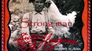 16 HORSE POWER -  STRONG MAN