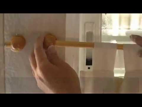 Fijar en una zona de la pared que esta hueca piezas de montajes con la tornilleria
