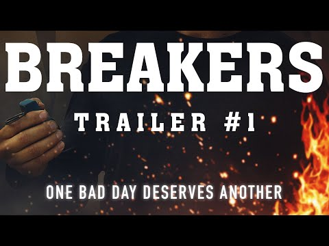 Breakers Trailer