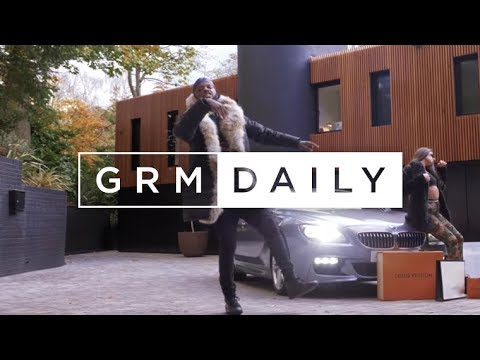 Jaystar - Flexin With My Girl [Music Video] | GRM Daily